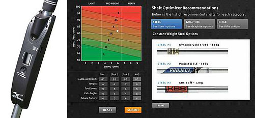 shaft-optimizer